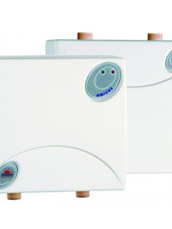 Электрический проточный водонагреватель Kospel EPO.G-4