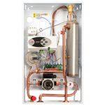 Электрический котел Kospel EKCO R2 8 (8кВт)
