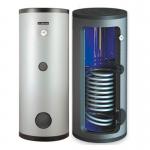 Накопительный водонагреватель Kospel SW-250