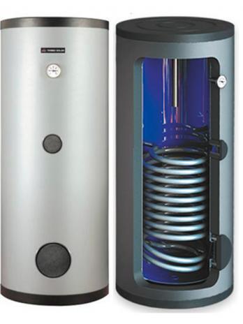 Накопительный водонагреватель Kospel SW-120