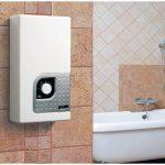 Электрический проточный водонагреватель Kospel KDE 27 Bonus