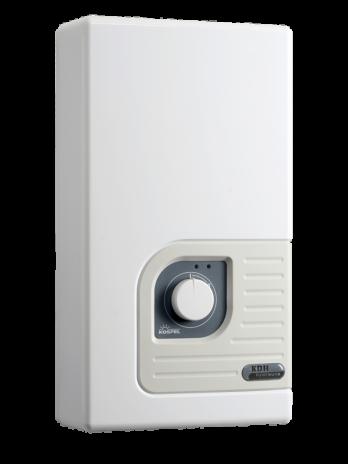 Электрический проточный водонагреватель Kospel KDH 9 Luxus