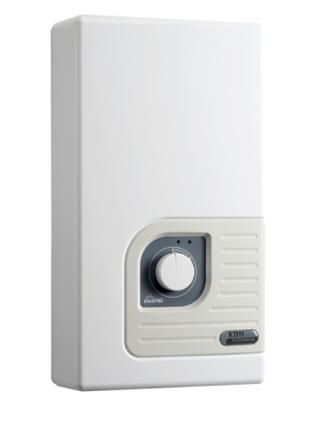 Электрический проточный водонагреватель Kospel KDH 21 Luxus